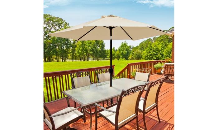 Deals direct outdoor umbrella