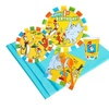 Dr Seuss 1st Birthday 24 Party Pack