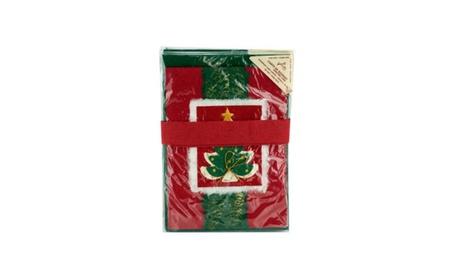 Handmade Holiday Card Set with Envelopes ad0ae0f0-10c4-450a-b9c2-edbd6e2e5e8c