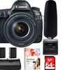 Canon EOS 5D Mark IV DSLR Camera plus EF 24-105mm Is II USM Lens Kit