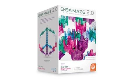 Q-BA-MAZE 2.0 Big Box Bright Colors 98ef6947-79dc-4d06-a8a2-ae9e3d3011fc