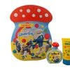 First American Brands The Smurfs Clumsy Kids 2 Pc Gift Set