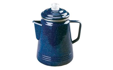 Coleman 20000016405 Coffee Percolator, 14 Cup f4275fa3-5955-406a-875b-bc96a0c75c3a