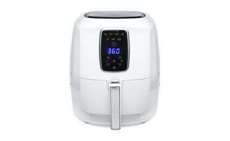 Extra Large Capacity Digital Air Fryer 2cc6a196-622c-4746-b13f-7ede7fe44168