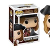Unisex Elizabeth Toy-Pirates of Caribbean PVC Collecible Model Toy Swann Action Gift