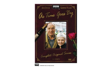 As Time Goes By: Complete Original Series (DVD) d1c0e8d3-070a-4be2-8ccb-f3724626097c