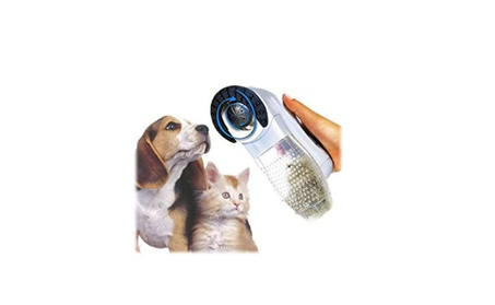 Incredible Cordless Pet - Dog Hair Grooming Vacuum 7661a1f5-1250-4b81-8408-c574271b4879