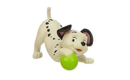 Figure Cake Topper Lucky Pet Dog Puppy Pvc Toy Disney 101 Dalmatians e06493fb-8ae8-4b58-97f3-113d6a3778df