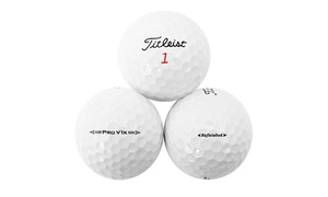 Titleist Pro V1x Golf Balls (12- or 24-Count) (Refurbished)