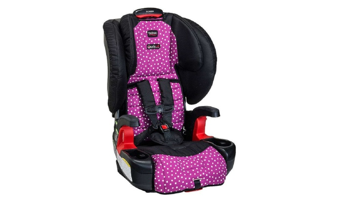 britax pioneer g1 1 harness 2 booster car seat groupon. Black Bedroom Furniture Sets. Home Design Ideas