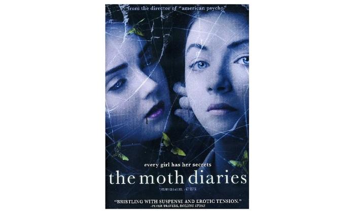 The Moth Diaries Dvd Groupon