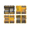 Fintie DWA24CASE2 Dewalt 100pc Drill/Driver Bit Set Tough Cases