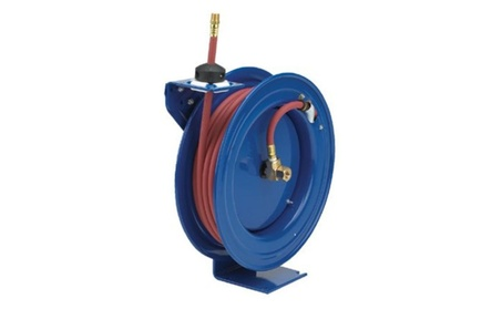 Coxreels 170-P-LP-350 P Series Performance Hose Reels 1a54d390-9cb5-44d8-9813-fd08986a6bed