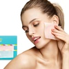 Oil-Absorbing Blotting Sheet Papers for Face