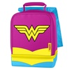 Thermos Wonder Woman with Cape Dual Compartment Lunch Kit