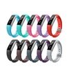 10Pack Small Bands For ALTA & HR Soft Silicone