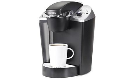 Keurig K140 Single Cup Brewer 7aab933a-2cfc-40bf-b39a-dbc29de7e4a2