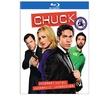 Chuck: The Complete Fourth Season (Blu-Ray)