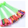 111pcs / bag water balloon filled with water balloon