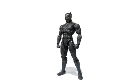 Avengers Ant-Man Black Panther movable 17cm Action Figure Toys 2c8dfef8-21ba-4a15-9966-a93f4783aaae