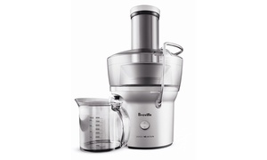 Breville Juice Fountain Juice Extractors
