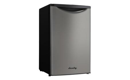 Refurbished Danby 4.4 cu. ft. Compact Refrigerator photo