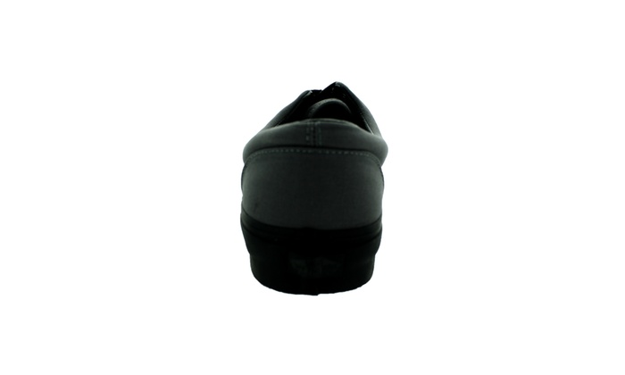 1e1de08df5 ... Vans Unisex Era Skate Shoe VN-0W3CDOE Gargoyle Black Sole