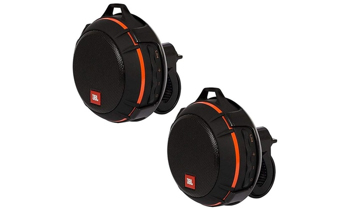 Up To 46 Off On Jbl Wind Bike Portable Blueto Groupon Goods