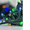 Multi Color LED Solar String Lights (30-180 Ft.)