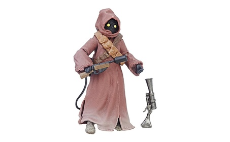 Star Wars The Black Series 40th Anniversary Jawa, 6-inch 04e0230f-8c60-4485-adf4-01be2c52315a