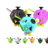 2017 New 6 Colors Fidget Cube Toys Original Quality Puzzles
