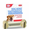 Dogs Mouth Healthy Supplies Bone Toothbrush To Keep Cleaning