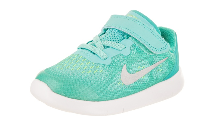 0a0674d3e023 Nike Toddlers Free Rn 2017 (TDV) Running Shoe ...