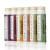 ArtNaturals Natural Lip Balm Beeswax, Assorted Flavors 0.15oz Each