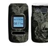 Insten Skull Wing Phone Protector Case For PANTECH P2000 Breeze II