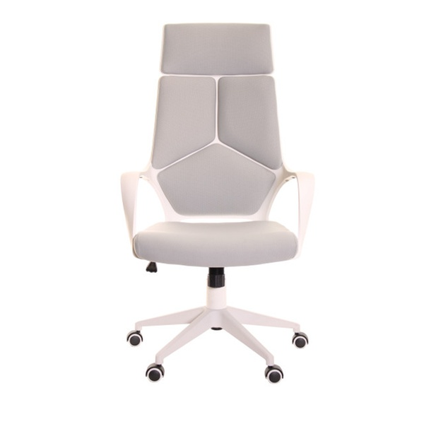 Modern Ergonomic Office Chair Grey