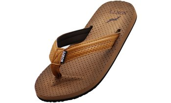 NORTY - Women's Platform Flip Flop Thong Sandal