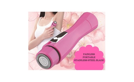 Flawless Mini Hair Remover for Face, Legs, Under Arms c975881b-7c72-4d3c-bfe5-4cfb59ac85c3