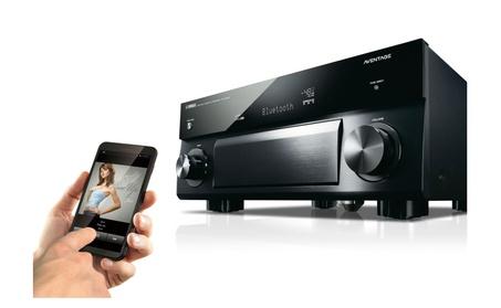 Yamaha Aventage RX-A1060 7.2-Channel Network AV Receiver bdeff1b4-a915-48ac-bc47-a10d8f0fdda5