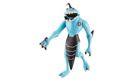 Ben 10 Ultimate Alien Rip Jaws Haywire fe981773-2cb4-4e61-b6ee-d4fd5a7ba95e