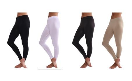 BASIK Women's Long Legging