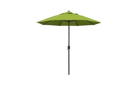 California Umbrella ATA908117-F55 9 ft. Aluminum Market Umbrella 544538d0-41ae-4934-be63-ff655bf6763c