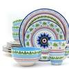 Marrakesh Dinnerware Set (16-Piece)