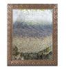 Nicole Dietz 'Layers' Ornate Framed Art