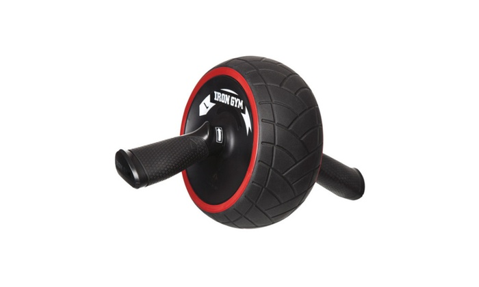 Pro Speed Roller Wheel Abdominal Workout System Weight Loss Gym