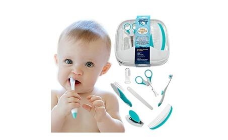 My Happy Tot Baby Grooming Kit - Deluxe Essential Set f7f771cc-3b5f-473e-9c48-2d6febdde7b7