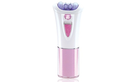 Unisex Epilator Full Body Personal Care Hair Removal f7cd968c-4c1d-4927-bdf7-6569bc264a04