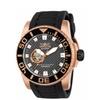 Invicta 14684 Black Dial Pro Diver Automatic 3 Hand Men's Watch