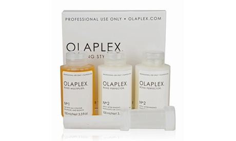 Olaplex Traveling Hair Stylist Kit 4e1807df-bbb4-4bfe-96f1-126c55ef889e