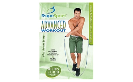 Ropesport: Advanced Workout 73939441-4f42-42ee-abc7-04eec85dd165